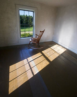 Andrew Wyeth Photograph - Christina's View  1651 by Marcia L Getto