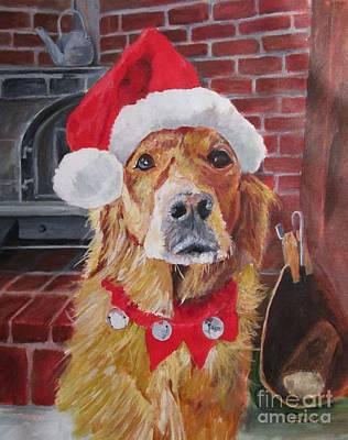 Christmas Again? Original by Barbara Moak