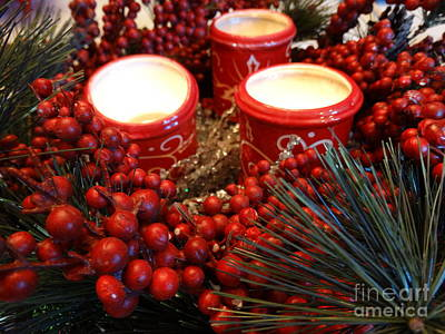 Things Associated With Christmas Art | Fine Art America