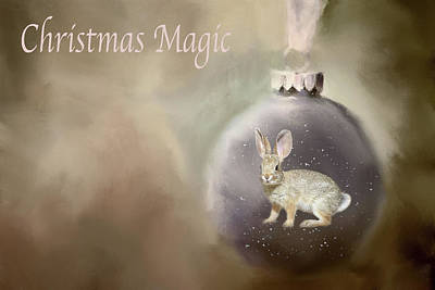 Photograph - Christmas Magic by Donna Kennedy