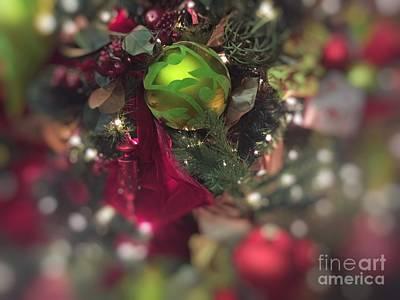 Photograph - Christmas Mood by Jenny Revitz Soper