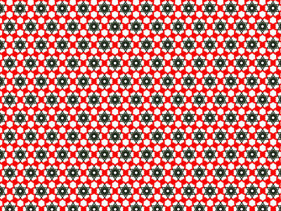 Digital Art - Christmas Paper Pattern by Becky Herrera