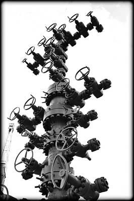 Photograph - Christmas Tree II by Ricky Barnard
