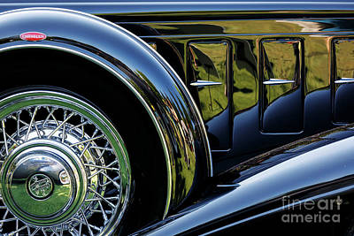 Photograph - Chrysler Classic by Dennis Hedberg