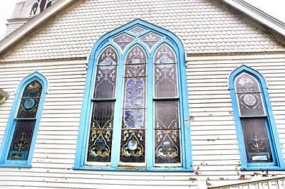 Photograph - Church Art by JAMART Photography
