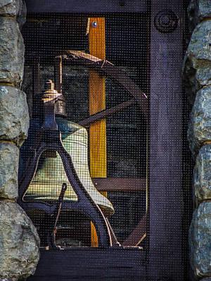 Photograph - Church Chimes by Glenn Feron