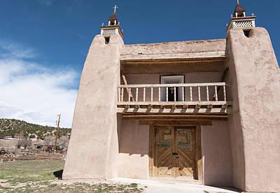Photograph - Church Of San Jose De La Gracia by Tom Cochran