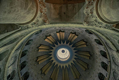 Photograph - Church Of The Holy Sepulchre by Jiri Vatka