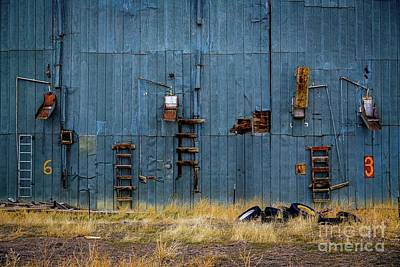 Photograph - Chutes And Ladders by Jon Burch Photography