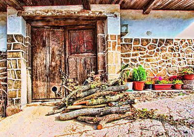 Photograph - Cillorigo-img-8708a by Diana Raquel Sainz