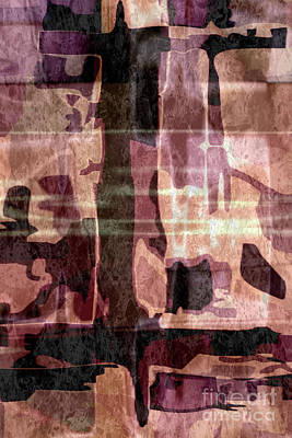 Painting - Cinnamon Quill by Tlynn Brentnall
