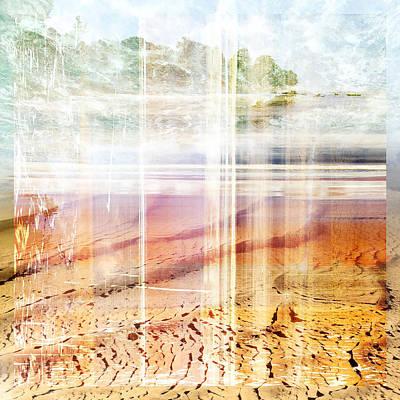 Digital Art - Circumstance by Payet Emmanuel