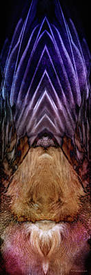 Digital Art - Circumstance by WB Johnston