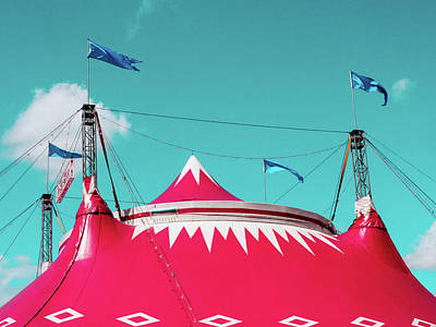 Photograph - Circus by Dylan Murphy