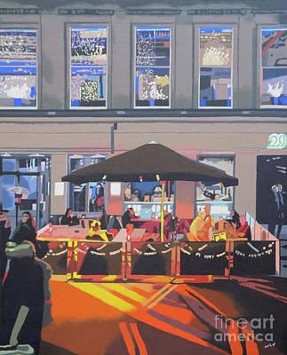 City Cafe Original