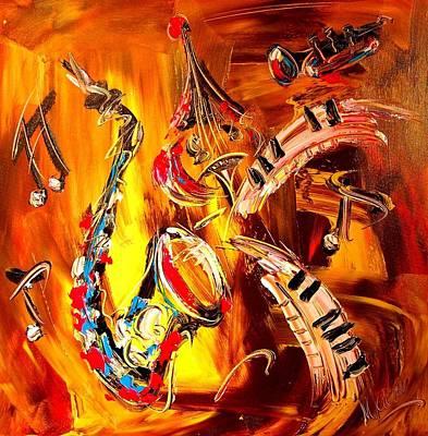 City Jazz Original