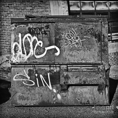Photograph - City Palette by Patrick M Lynch