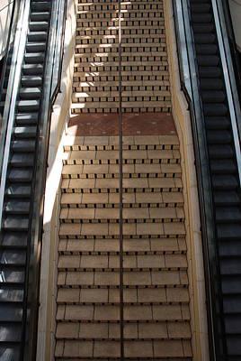 City Place Stairs Original