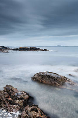 Photo Royalty Free Images - Clachan Royalty-Free Image by Grant Glendinning