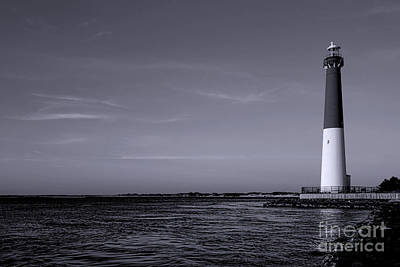 Photograph - Classic Barnegat by Olivier Le Queinec