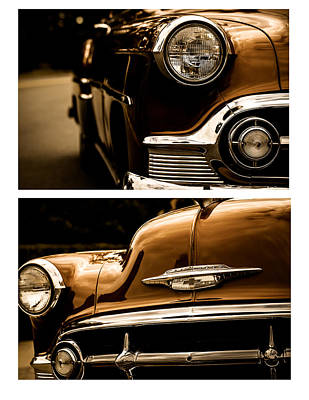 Photograph - Classic Duo 3 by Ryan Weddle