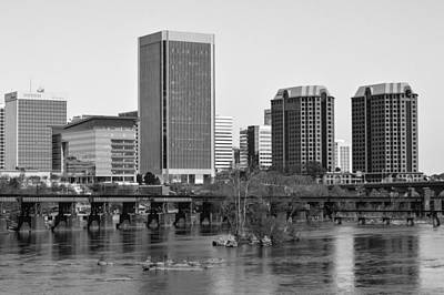Photograph - Classic Rva by Aaron Dishner