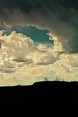 Photograph - Classic Sky by Brian Sereda