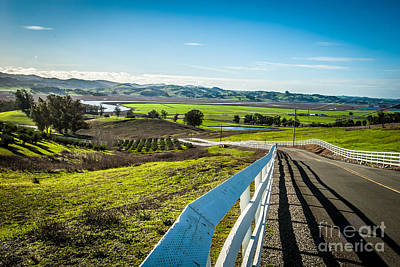 Photograph - Classic Sonoma County by Blake Webster