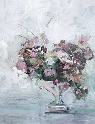Painting - Classic Vase by Karen Ahuja