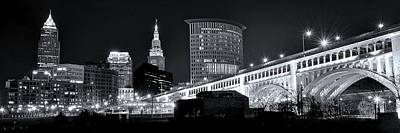 Photograph - Classic View In Cle by Frozen in Time Fine Art Photography