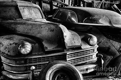 Photograph - Classical Gas 6 by Bob Christopher