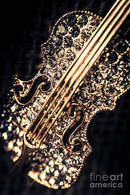 Classical Music Wall Art - Photograph - Classical Performing Art by Jorgo Photography - Wall Art Gallery