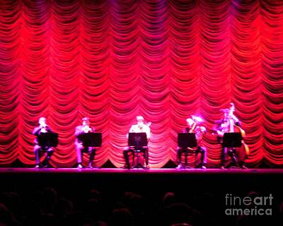 Photograph - Classical Quintet by Sherry Oliver