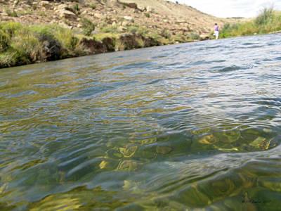 Classified River Original by J P Lambert