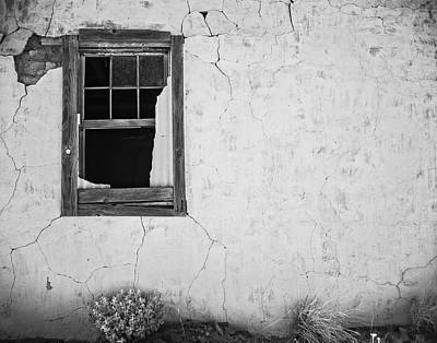 Photograph - Claunch - New Mexico by Mike McMurray