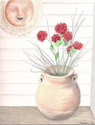 Clay Pot Original