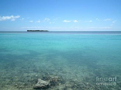 Us1 Photograph - Clear Blue Day by Tammy Chesney