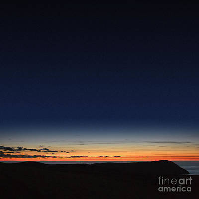 Photograph - Clearing Skies I by Paul Davenport
