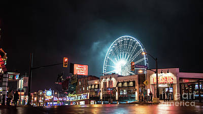 Photograph - Clifton Hill by Bianca Nadeau