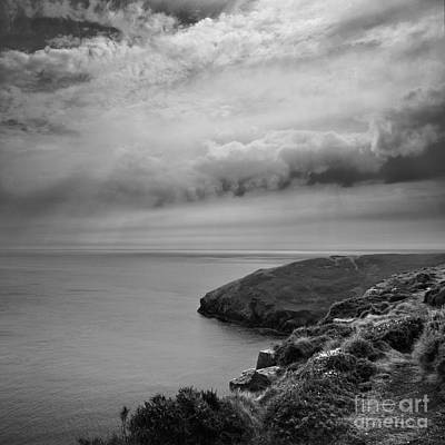 Photograph - Close To The Edge by Paul Davenport