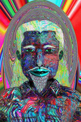 Digital Art - Clothes Make The Man  Cmtmi by Philip Brent