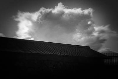 Photograph - Cloud #9382 by Andrey Godyaykin