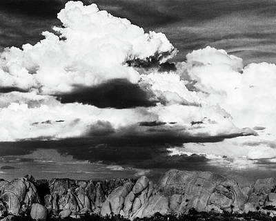 Photograph - Cloud by Alex Snay