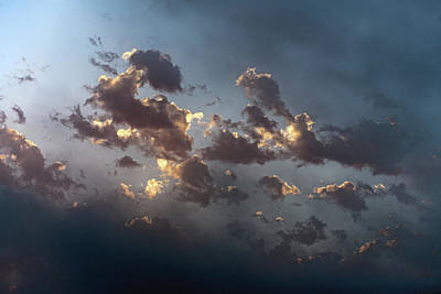 Photograph - Cloud Mood by Daniel Furon