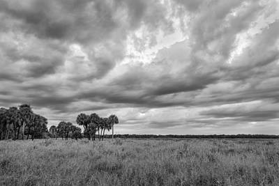 Photograph - Cloud Collective by Jon Glaser