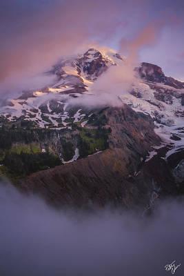 Ashford Photograph - Cloud Nine by Peter Coskun