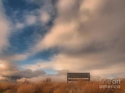 Photograph - Cloud View by Tara Turner