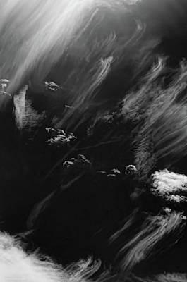 Photograph - Cloud Wisp by Britt Runyon