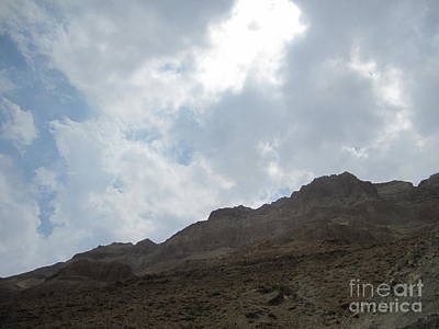 Photograph - Clouds And Landscapes by Donna L Munro