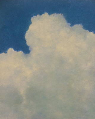 Clouds Illusions Art Print by Gary Kaemmer